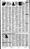 Irish Independent Tuesday 13 January 2004 Page 26