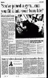 Irish Independent Tuesday 13 January 2004 Page 31