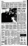 Irish Independent Wednesday 14 January 2004 Page 15