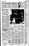 Irish Independent Wednesday 14 January 2004 Page 24