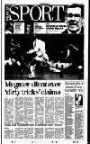 Irish Independent Wednesday 14 January 2004 Page 33