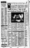 Irish Independent Wednesday 14 January 2004 Page 34