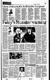 Irish Independent Wednesday 14 January 2004 Page 39