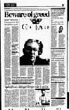 Irish Independent Wednesday 14 January 2004 Page 40