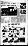 Irish Independent Thursday 15 January 2004 Page 3