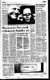 Irish Independent Thursday 15 January 2004 Page 15