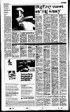 Irish Independent Thursday 15 January 2004 Page 20