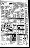 Irish Independent Thursday 15 January 2004 Page 27