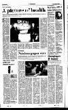 Irish Independent Thursday 15 January 2004 Page 38