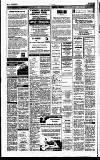 Irish Independent Thursday 15 January 2004 Page 50