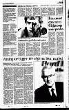 Irish Independent Thursday 15 January 2004 Page 54