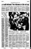 Irish Independent Friday, 12 November, 2004