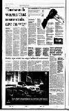 Irish Independent Thursday 10 luty 2008