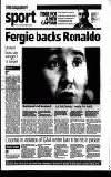 ie backs Ronaldo