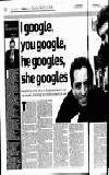 18 AUGUST 19 2004: A TECHIE REVOLUTION MY NOUGHTIES Keith Barry Mentalist t has been an amazing Idecade, but the