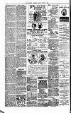 Willesden Chronicle Friday 08 August 1890 Page 2
