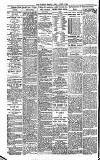 Willesden Chronicle Friday 08 August 1890 Page 4