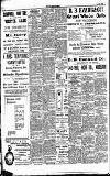 Willesden Chronicle Friday 17 January 1908 Page 4