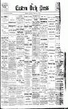 Eastern Daily Press Saturday 20 January 1900 Page 1