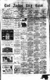 East Anglian Daily Times Saturday 26 February 1881 Page 1
