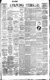 Evening Herald (Dublin) Tuesday 11 May 1897 Page 1