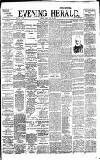 Evening Herald (Dublin) Friday 14 May 1897 Page 1