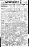 Evening Herald (Dublin) Monday 01 February 1926 Page 1