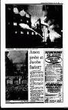 Arson probe at Jacobs factory By BRENDAN FARRELLY