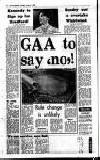 Evening Herald (Dublin) Monday 04 January 1988 Page 38