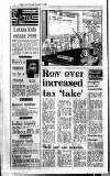 Evening Herald (Dublin) Tuesday 05 January 1988 Page 4