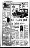 Evening Herald (Dublin) Wednesday 06 January 1988 Page 4
