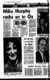 Evening Herald (Dublin) Wednesday 06 January 1988 Page 22