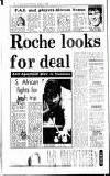 Evening Herald (Dublin) Thursday 07 January 1988 Page 54