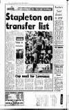 Evening Herald (Dublin) Friday 08 January 1988 Page 52