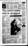Evening Herald (Dublin) Wednesday 13 January 1988 Page 8