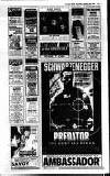 Evening Herald (Dublin) Thursday 14 January 1988 Page 21