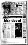 Evening Herald (Dublin) Thursday 14 January 1988 Page 54