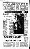 Evening Herald (Dublin) Friday 24 June 1988 Page 6