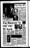 Evening Herald (Dublin) Friday 02 December 1988 Page 6