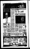 Evening Herald (Dublin) Friday 02 December 1988 Page 14