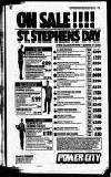 Evening Herald (Dublin) Friday 23 December 1988 Page 37
