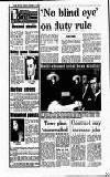 Evening Herald (Dublin) Saturday 04 February 1989 Page 4