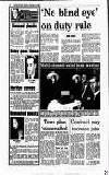Evening Herald (Dublin) Saturday 04 February 1989 Page 6