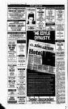 Evening Herald (Dublin) Saturday 04 February 1989 Page 24