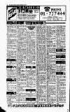 Evening Herald (Dublin) Saturday 04 February 1989 Page 30