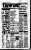 Evening Herald (Dublin) Saturday 01 April 1989 Page 22