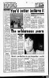 Evening Herald (Dublin) Friday 02 June 1989 Page 18