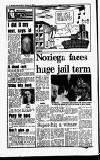 Evening Herald (Dublin) Thursday 04 January 1990 Page 4