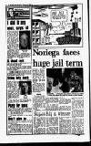Evening Herald (Dublin) Thursday 04 January 1990 Page 6