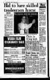 Evening Herald (Dublin) Thursday 04 January 1990 Page 8